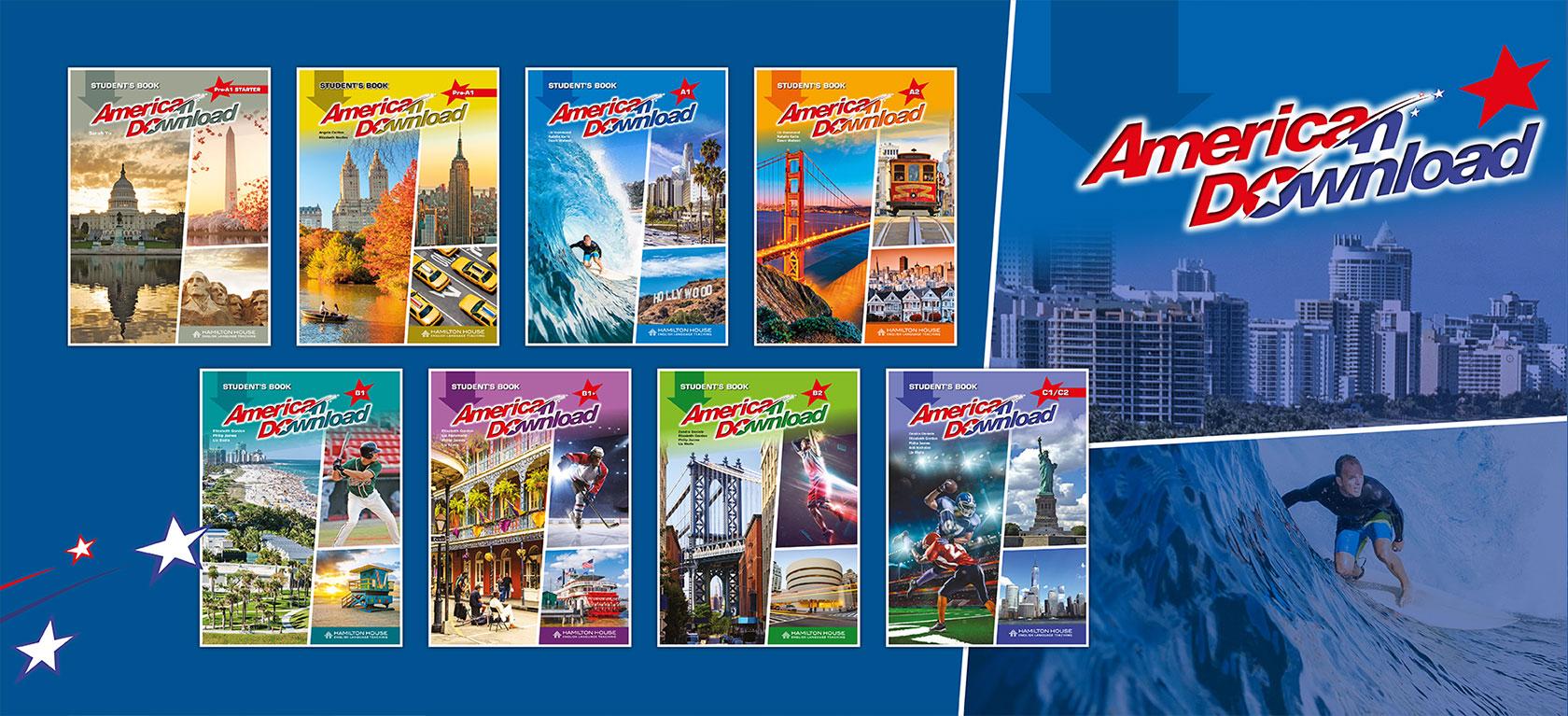 American Download Hamilton books